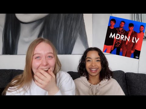 Picture This / MDRN LV | REACTION Mp3
