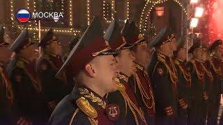 Ансамбль Росгвардии снял клип на рождественскую песню Джорджа Майкла