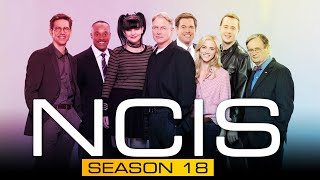 Ncis season 18 has been confirmed by cbs, here in this video we have discussed about its release date, cast, plot, & trailer breakdown.season of will...