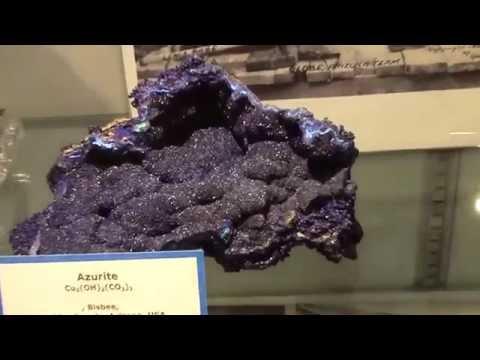 19 Carbonate Minerals