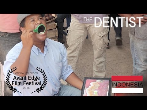Dentist • The Dentist Will See You Now • Aceh • INDONESIA