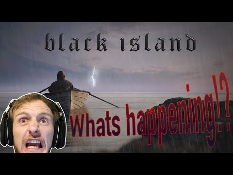 Black Island | It didnt work out so well afterall...