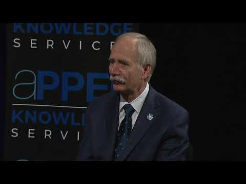 William Gerstenmaier on Lessons Learned from Large NASA Projects
