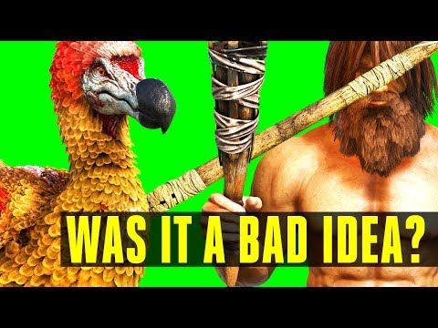 Ark: Survival Evolved - WILDCARD HAS FILED FOR BANKRUPTCY! Update 264 ReCap!