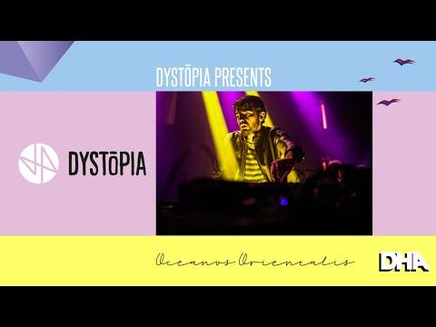 Oceanvs Orientalis - DYSTōPIA Podcast