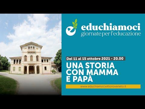EDUCHIAMOCI giornate per l'educazione - Una storia...