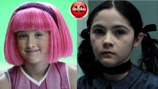 Mira como han Crecido 10 Niñas de tus Series y Películas Favoritas thumbnail