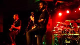 Annihilator - Deadlock, Live In Manchester, 14th October 2013