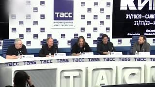 Игорь Тихомиров  и Александр Титов о приглашении  принять участие в КИНО 2020