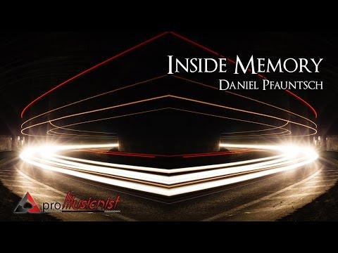 Inside Memory von Daniel Pfauntsch - Trailer