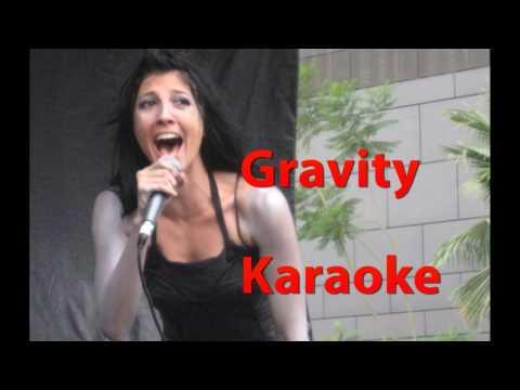 Nico Vega Gravity Instrumental - Karaoke