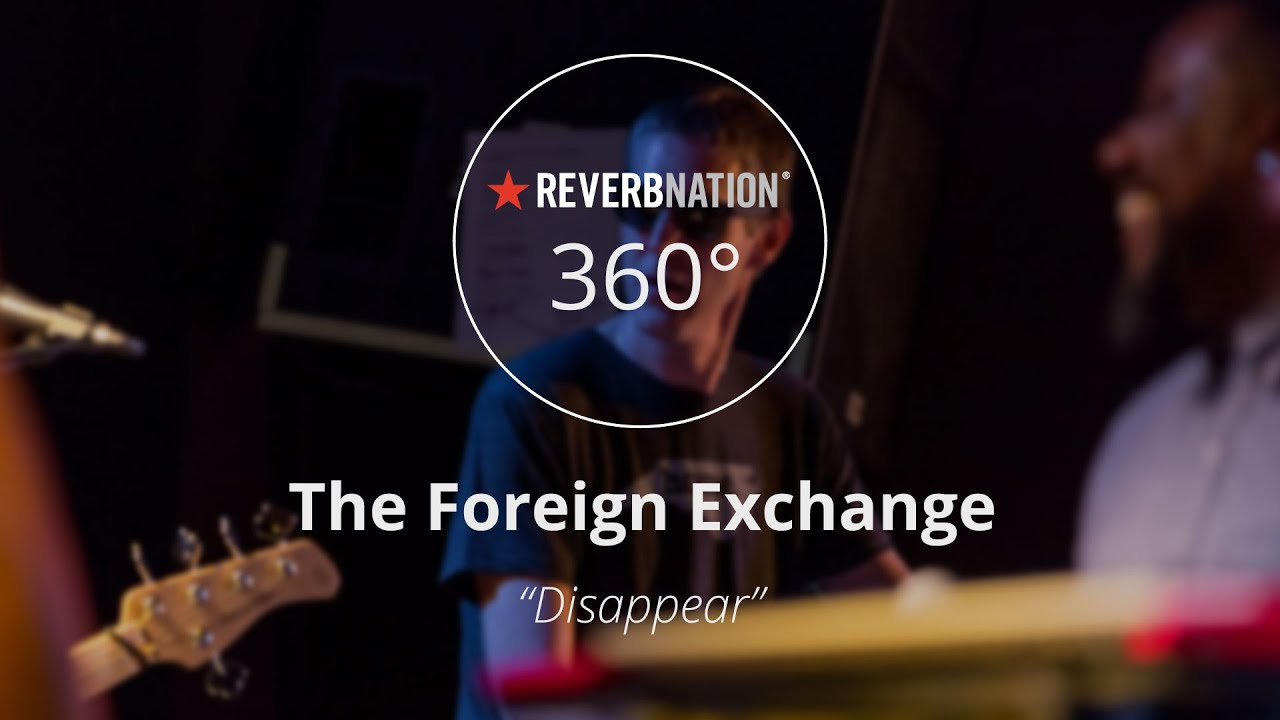 Foreign exchange live