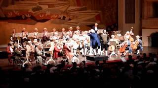 """MOZART Aus der Oper """"Don Giovanni"""", KV 527 Finch"""