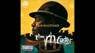 Roy Hargrove & The RH Factor - Crazy Race