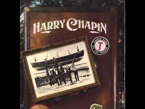 Harry Chapin - Mercenaries