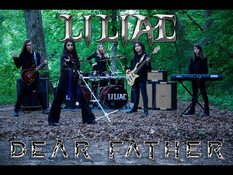 Смотреть клип Liliac - Dear Father