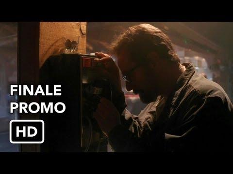 On Eve Of 'Breaking Bad' Finale, Five Ways TV Series Say Goodbye