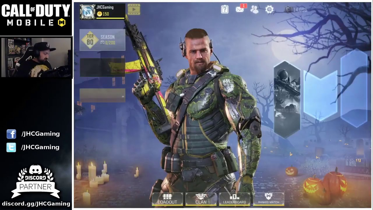 How To Get Free Character Skins In Call Of Duty Mobile Youtube