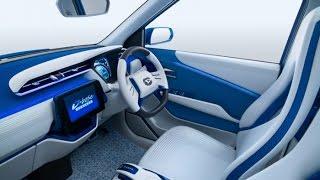 ダイハツ 新型 ミライース フルモデルチェンジ