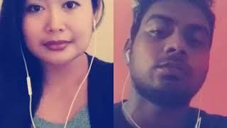 Mile ho tum humko full music by manish choudhari singing to the smule song /#&$&$^#^#^
