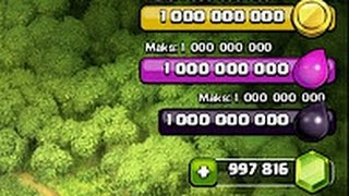 Clash of Clans Hack APK Clash of Clans Working Apk Hack No RootNew Version