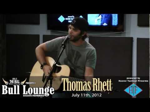 Thomas Rhett - Front Porch Junkie