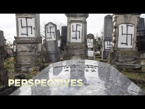 Victims of UK Anti-Semitism Discuss Anti-Israel, Jewish Issue