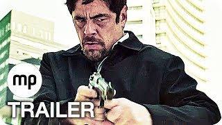 Sicario 2 Trailer German Deutsch (2018)