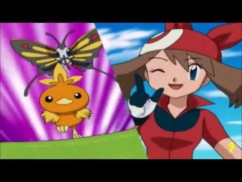 Top 10 Pokémon Openings English