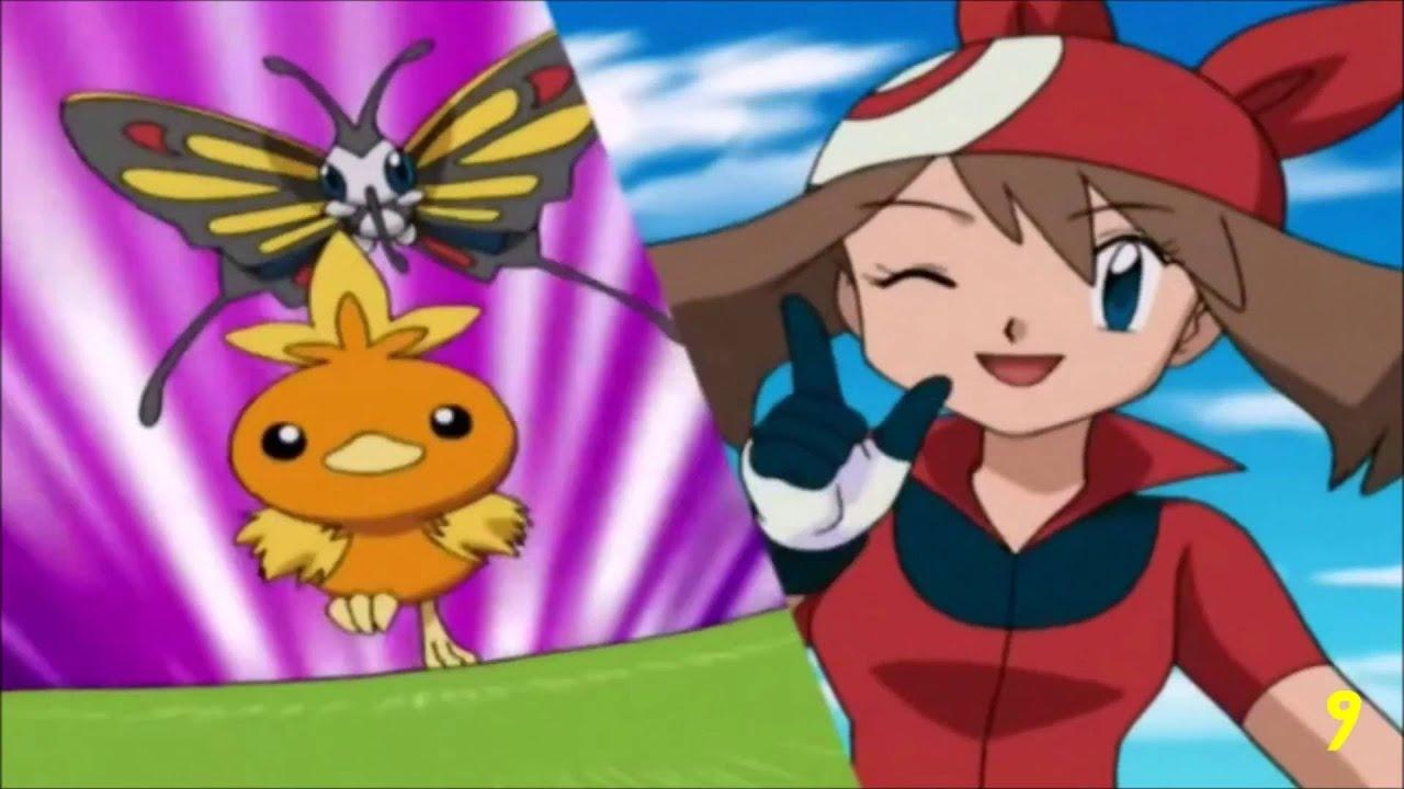 Pokemon Englisch