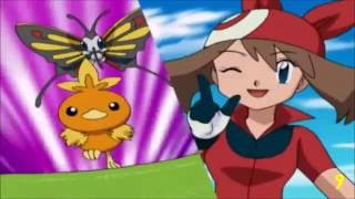 Top 10 Pokémon Openings (English)