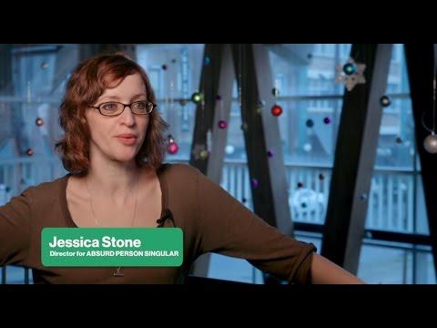 Director Jessica Stone Talks About ABSURD PERSON SINGULAR