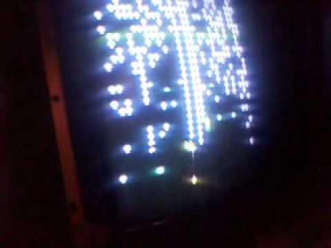 Centipede Arcade 500,000 point game