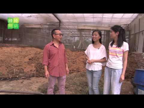《綠綠無窮》第九集 環保堆肥