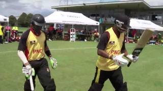 Cricket PNG continue to rise - ICC 360 Special