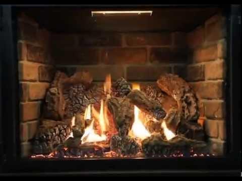 Kozy Heat Fireplace Insert Jordan Xl Youtube