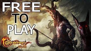 FREE TO PLAY | EP 1 | Drakensang Online