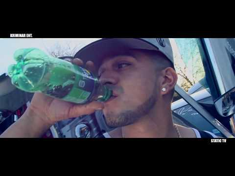 """JES LATINO """"3RD COAST"""" Ft. LUCKY LUCIANO & BIG KONE (Official Music Video)"""