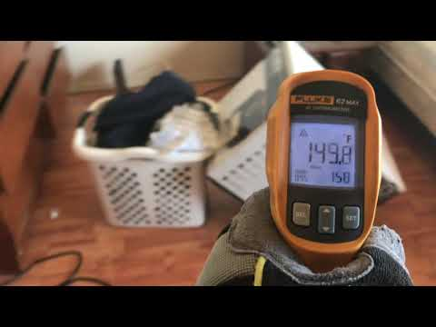 1600 Sq Ft Condo- BedBug Heat Treatment - Black Widow