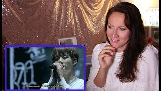 Vocal Coach REACTS to BTS - HOUSE OF CARDS- LIVE