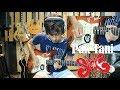 Slank Pak Tani Live Jember Cover Dan Tutorial Gitar Lengkap
