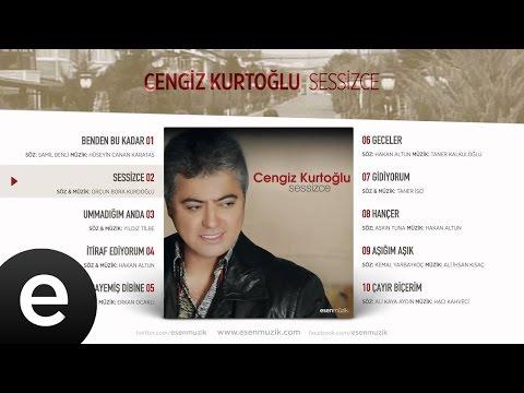 Sessizce (Cengiz Kurtoğlu) Official Audio #sessizce #cengizkurtoğlu - Esen Müzik indir