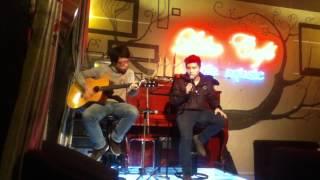 Đỗ Thành Nam - Forever cover guitar acoustic feat.Huỳnh Đinh Quang Minh
