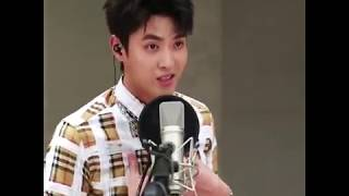 Gambar cover Sing Miss You《想你》 with Kris Wu on Come Sing with Me 《我想和你唱》