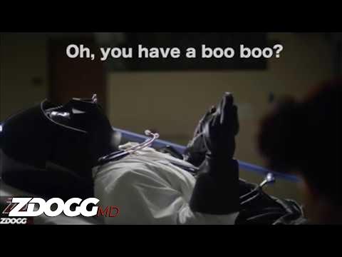 Doc Vader on Millennials | ZDoggMD.com