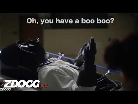 Doc Vader on Foreign Bodies | DocVader.com from YouTube · Duration:  1 minutes 45 seconds