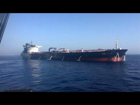 Tensão entre EUA e Irão está longe do fim