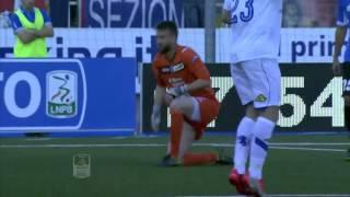 #NovaraBrescia 4-0, la sintesi del match