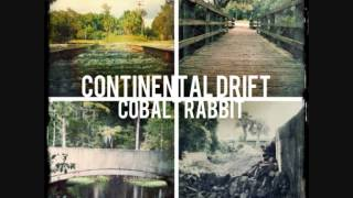 Cobalt Rabbit - Down To Earth