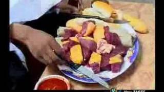Ethiopia comedy 5